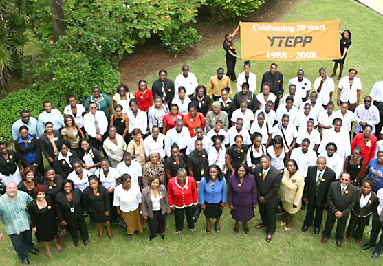 YTEPP 20th Anniversary Celebrations