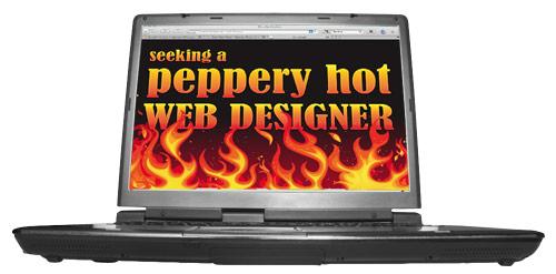webdesign position