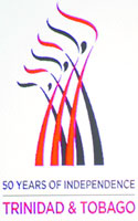T&T 50th Anniversary Logo
