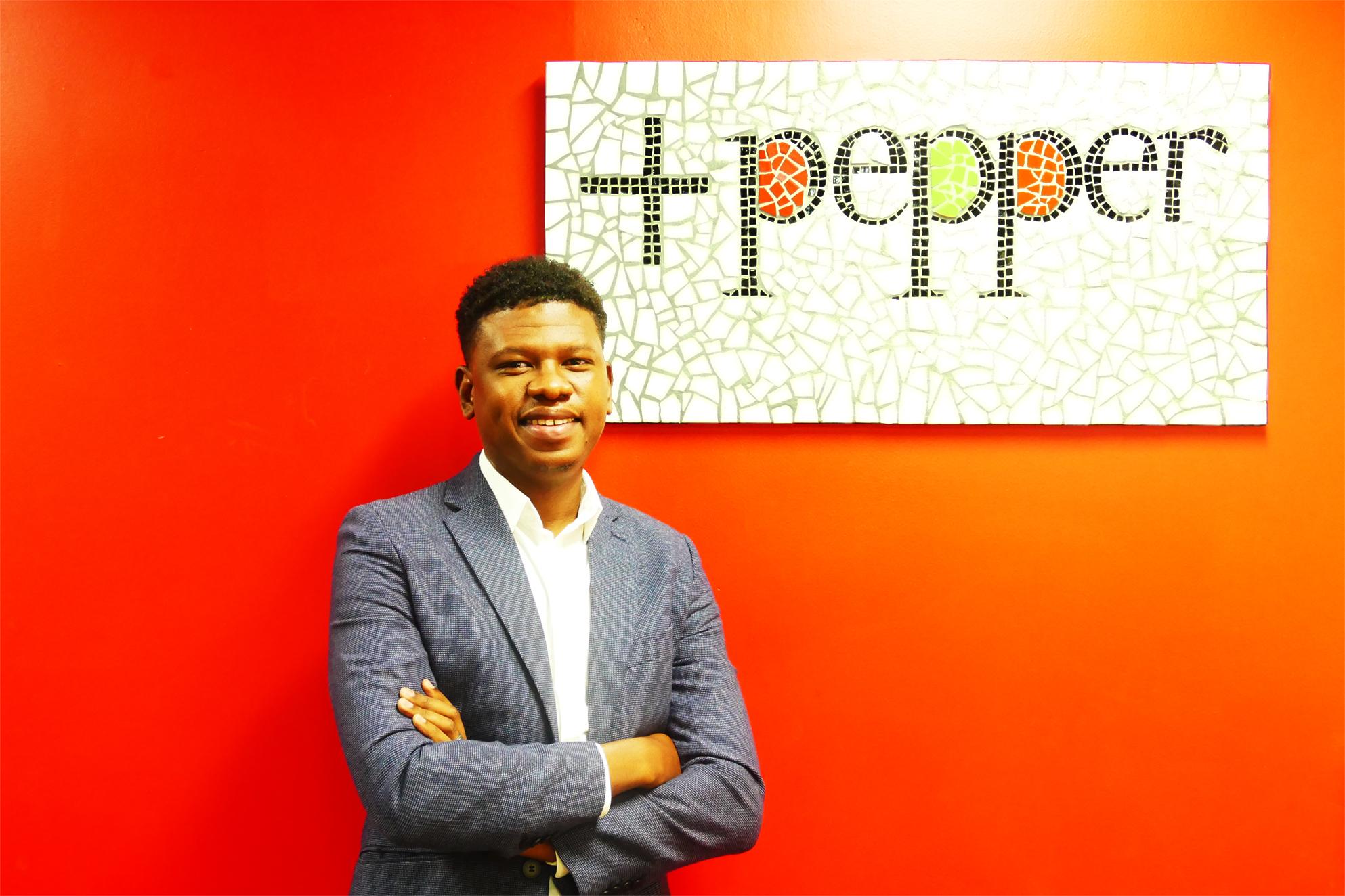 Manager - Digital Marketing - Akil Edwards